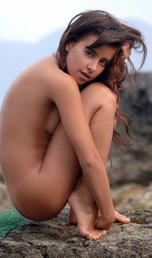 young nudist beauty pageant