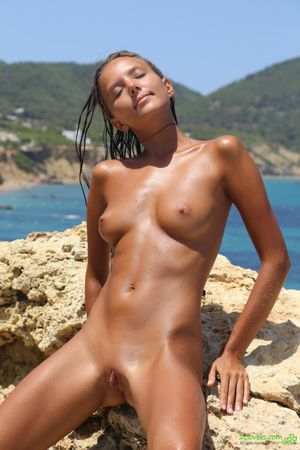 young nudist photos