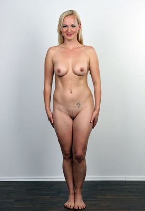 nude young wife